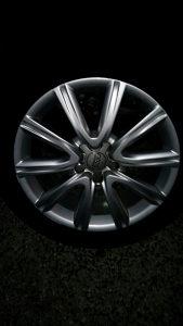 Alu Felge Audi A6