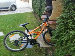"""Biciklo-Mtb """"24 inc"""""""