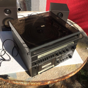Gramofon JAMATO pukla igla