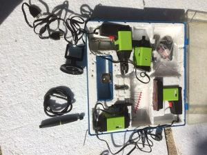 Mini alat elektricni