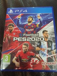 Pes 2020 PS4 CD