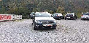 VW PASSAT 2.0 TDI 2007g.p.-HIGHLINE