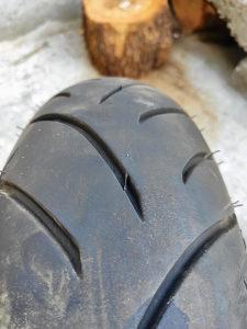 Dunlop Scoot Smart 150/70-13 dot 2016