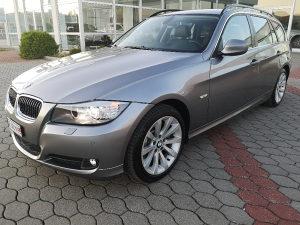 BMW E91 330d FACELIFT MOD.2010 TEK UVEZEN EURO 5