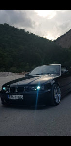 Bmw e36 coupe