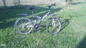 Bicikl veliki
