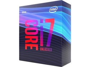 Intel Core i7-9700K (3.6GHz, 12MB, LGA1151) box