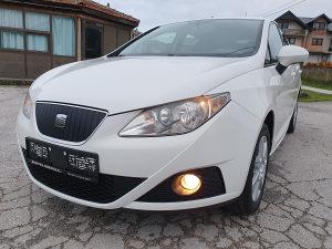 Seat ibiza,ibica 1.2tdi model 2011
