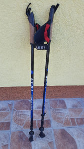 Štapovi za šetnju LEKI Supreme