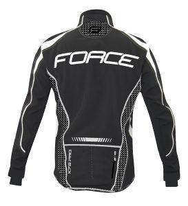 Jakna Force X72 Pro jesen/zima biciklistička XXL