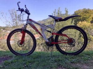 Biciklo AMAX SPORT