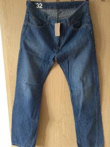 Springfield Jeans muške hlače