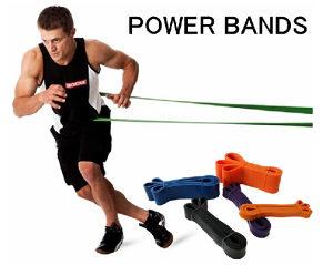 SET LATEX BAND 2,86 i 6,35 Trening Traka Pilates Fitnes
