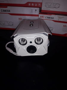 Kamera za video nadzor AKCIJA