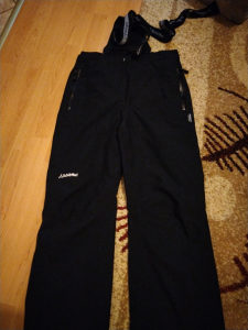 Schoffel venturi ski hlače