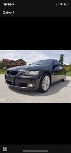 BMW 330xd e92