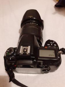 Nikon D7000 28 300mm