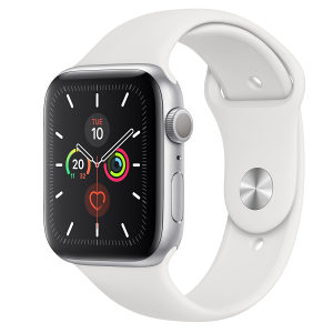 Apple Watch Series 5 40mm Silver Aluminum