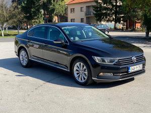 Volkswagen Passat b8 2.0TDI highline bluemotion