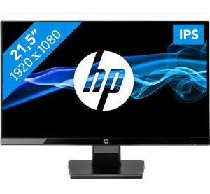 """HP monitor 21,5"""""""