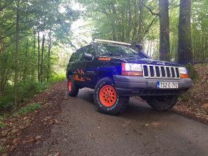 Jeep grand cherokee laredo 4.0