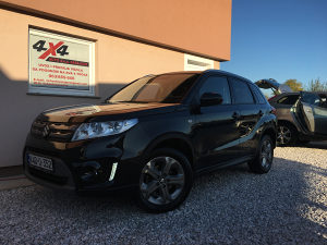 Suzuki vitara ALL grip kao nov