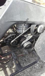 Kvad motor