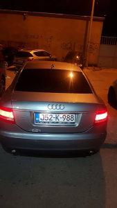 Audi A6 3.0 TDI moguca zamjena