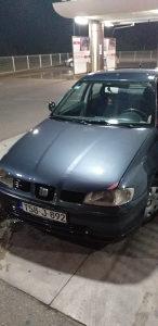 Seat Ibiza Ibiza