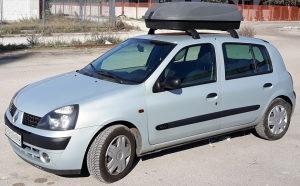 Clio II    1.2 16V