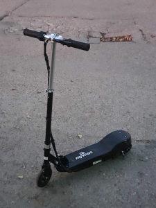 Električni skuter mywigo