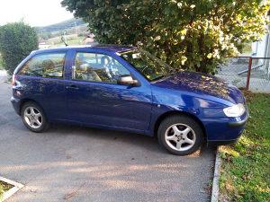 SEAT Ibiza 1,9 TDI 66 KV