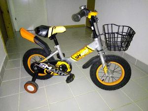 Bicikl za djecu