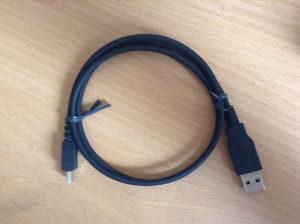 Nokia USB kabl DKE-2