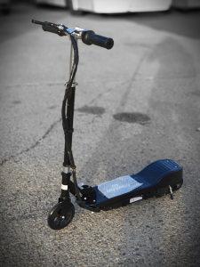 Elektricni skuter-romobil MyWigo