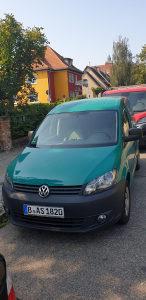 Volkswagen Caddy - uvoz iz Njemacke (detaljno u opisu)