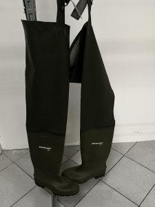 Ribarske cizme Dunlop