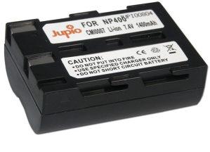 Li-ion baterija