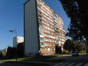 Professionals/stan/Hrasno/Novo Sarajevo