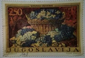 Jugoslavija 2,50