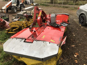 Roto Kosa Za Traktor