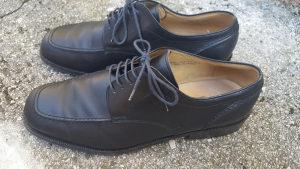 Muške kožne cipele BALLY