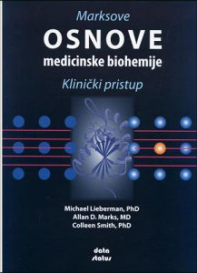MARKSOVE OSNOVE MEDICINSKE BIOHEMIJE