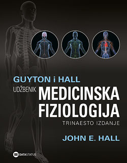 MEDICINSKA FIZIOLOGIJA (13. IZDANJE) - DATASTATUS