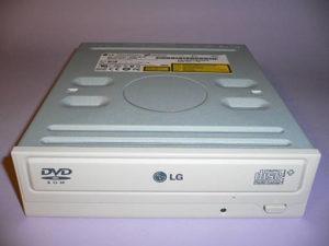 LG DVD ROM za dijelova