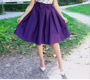 Suknja, S-M veličina, nova