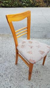 Sto i stolica stolice trepezariske
