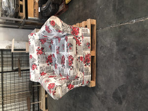 Fotelja sa presvlakom
