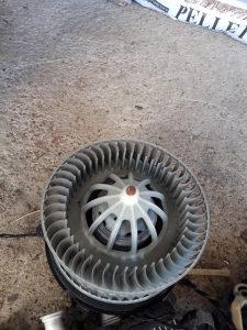 Bmw e65 7 ventilator grijanja