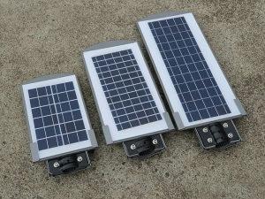 Solarni ulično dvorišni reflektori, potpuno neovisni o